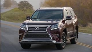 2019 lexus gx 460 f sport | 2019 lexus gx 460 test drive | 2019 lexus gx 460 off road.
