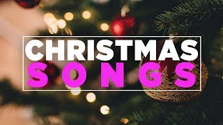 CHRISTMAS SONGS [NO COPYRIGHT Background Music]