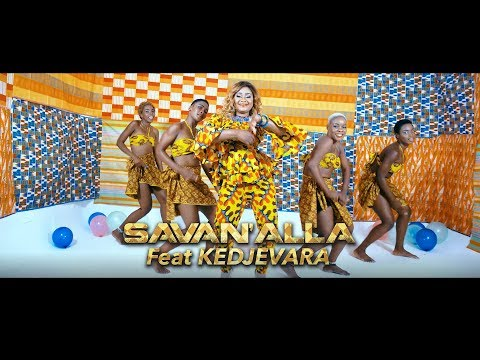 "SAVAN 'ALLA Feat. Kedjavara DJ - Clip Officiel Nouveau Single ""Kabako"""