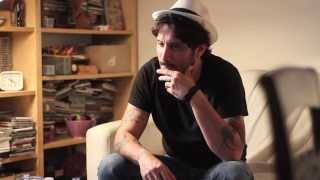Fabrizio Moro video intervista HD esclusiva per STREEZZ