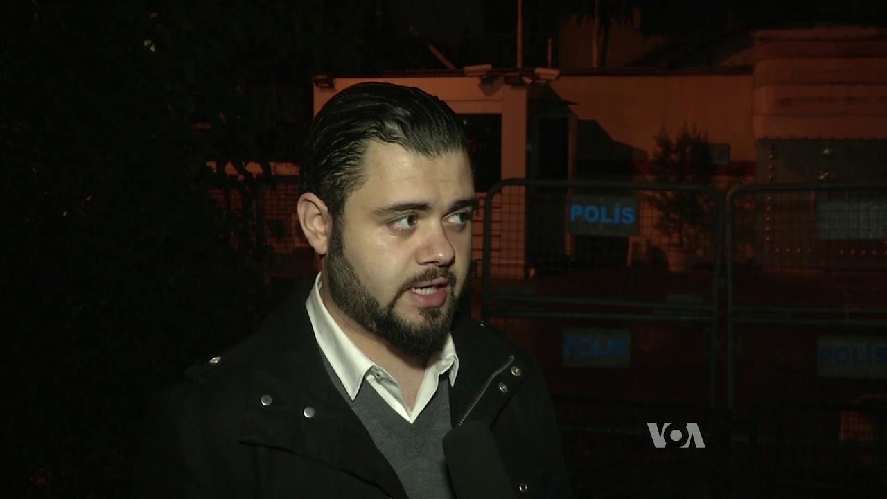 Pompeo On High Stakes Visit To Saudi Arabia