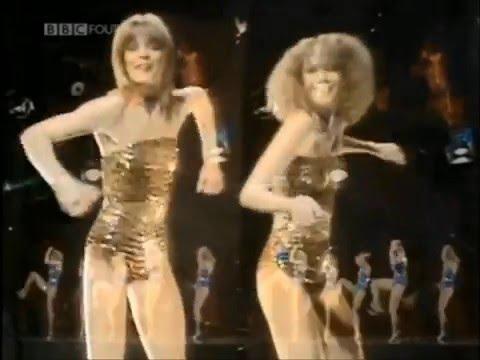Barbra Streisand/Donna Summer-No More Tears-12