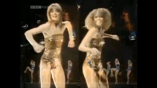 Barbra Streisand/Donna Summer-No More Tears-12 video edit