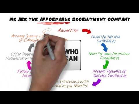 Marketing Branding Online Singapore - Corporate Video for Cornerstone Career: YouTube Company Video