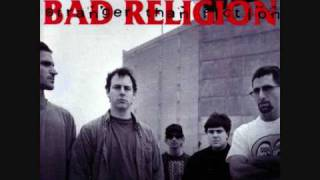 Watch Bad Religion Markovian Process video