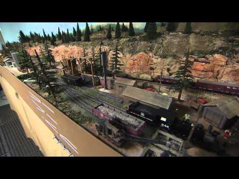 Middle TN Model Railroaders | Tennessee Crossroads