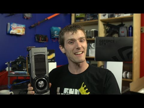 GeForce GTX 780 1440p Performance Review