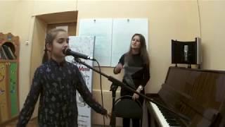 Уроки Вокала, Курсы Гитары, Обучение Фортепиано, Уроки Скрипки для Детей и Взрослых в Москве !