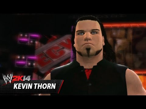 Kevin Thorn Now