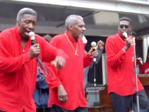 THE TRAMMPS -