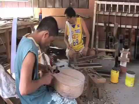 The Guitars of Cebu