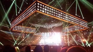 Ани Лорак - Зажигай сердце (Шоу Diva 25 02 2018)