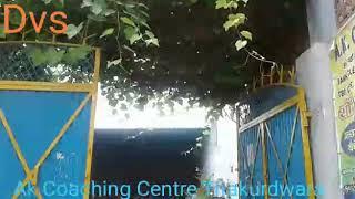 Ak coaching centre thakurdwara vdo weekly test 03 Danveer Singh