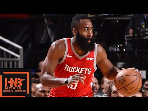 Houston Rockets vs Memphis Grizzlies Full Game Highlights | 01/14/2019 NBA Season