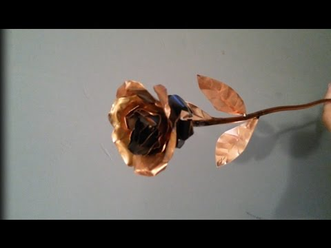 essay copper rose Joy's scented copper roses except for the smaller copper rose in the white gift box, all the other copper roses come with a.