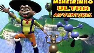Slider Level Theme - Miner Ultra Adventures