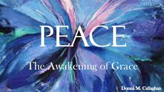 Peace with Donna Callaghan