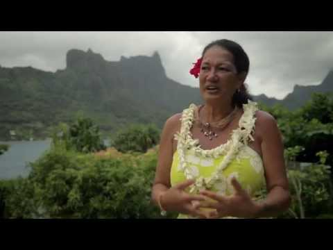 Ethnobotany with Hinano Murphy