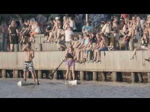 Visit Oulu - 5 Characters: Summer in Oulu