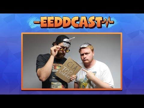 Eeddcast: Salaliittoteorioita Vinkareen Kanssa