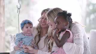 Lauren Akins' Emotional Journey To Motherhood | Southern Living