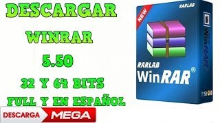 Winrar 5.50 Full + Crack | 2018 (32&64 Bits)