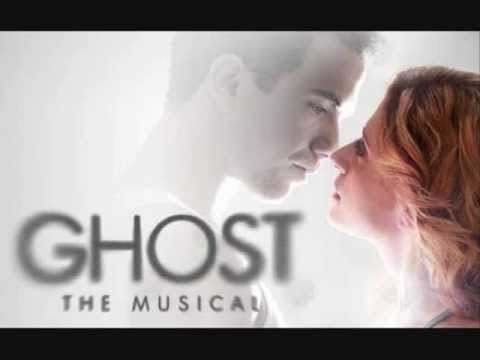 with-you--ghost-the-musical,-lyrics♥.