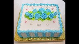 Торт для зятя.