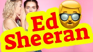 Download lagu ED SHEERAN HOW TO PRONOUNCE IT MP3