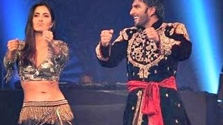 Katrina Kaif Performance At IPL 2016 Opening Ceremony