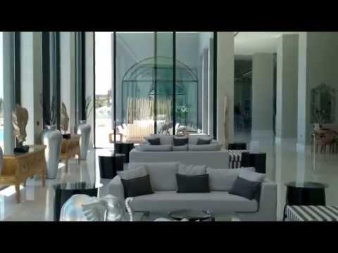 mitsis-alila-hotel-faliraki,-rhodes---long-tour-hd