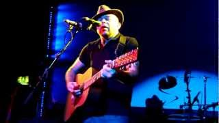 Mark Gardener (Ride) - In a Different Place (Live at Cargo)