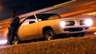 Junkyard 'Cuda Rescue, With Nitrous Oxide! - Roadkill Episode 11