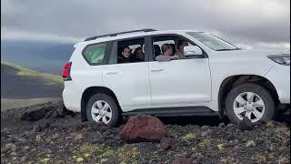 מעלה הר הגעש hekla