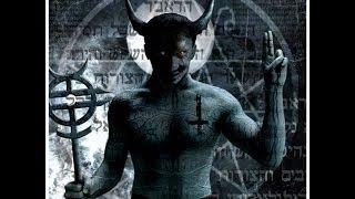 Скачать Мир в котором бог сатана