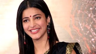 I am very happy to be a part of Poojai - Shruti Haasan | Galatta Tamil