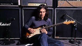 How to play like John Frusciante - Episode 10 - Pedal & Amp Setup