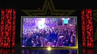 amr diab in australia s biggest arabic music festival at anz stadium