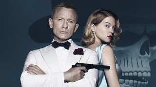 Что посмотреть на этой неделе - 4 ноября (007: СПЕКТР, Зеленый ад, Рок на Востоке)