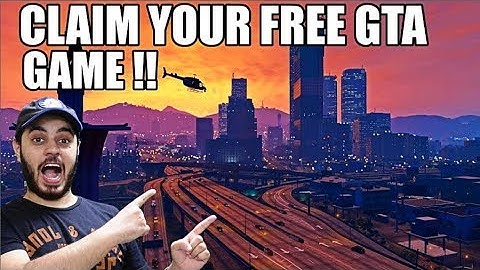 Rockstar New Launcher Giving this GAME FREE😍 Limited offer!