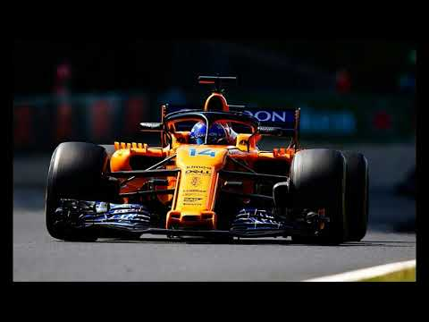 Fernando Alonso Engineer Sings Happy Birthday F1 2018 Hungary Radio