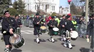 Highlights of Boston