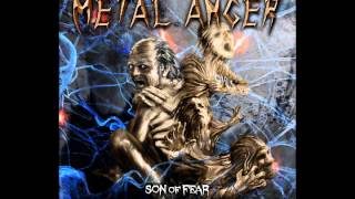 Metal Anger - Animal Sin (Son Of Fear) 2013
