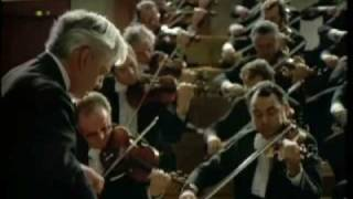 《威廉泰尔》序曲(片段)-卡拉扬1975年版