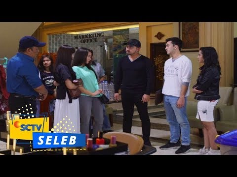 Highlight Seleb - Episode 12