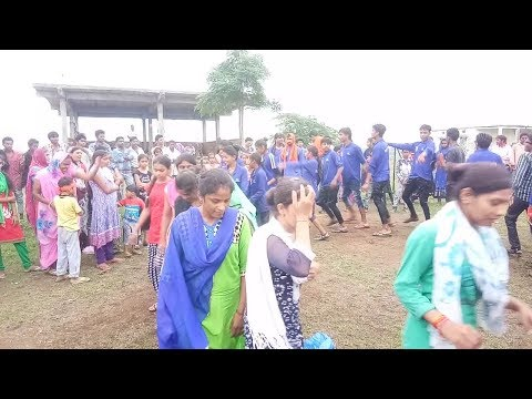 Adivasi Group Timli Dance Video  !! Hit Timli Song !!  Janu Tu Mari College Bhanva Jati Ni