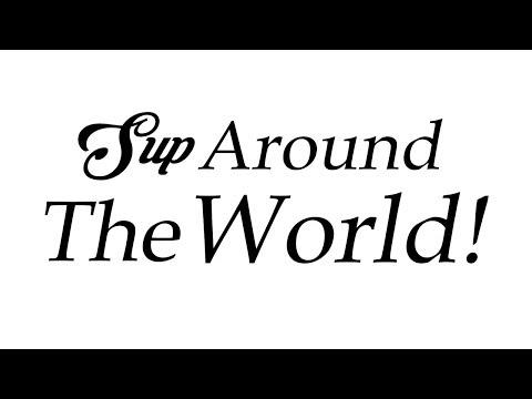 SUP Around The World   Airhead SUP