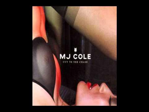 MJ Cole - Ruff Like Me