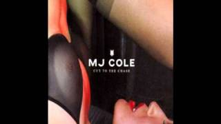 MJ Cole - Ruff Like Me