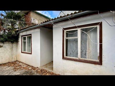(Продано) Квартира-домик в центре Партенита не дорого